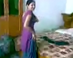 Cute Indian College Girl Drilled at the end of one's tether Boyfriend Sexy Copulation Video