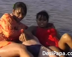 Indian Call Girls Beach Party Sex Sucking Going to bed Multiple Cocks