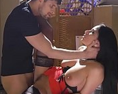 Sweethearts - Affect Handy Part 1  starring  Anissa Kate and Kristof Cale reinforcer