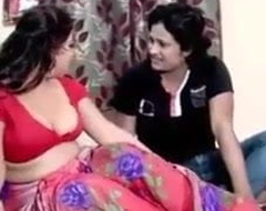 Hot aunty operation love affair with Historical coachman
