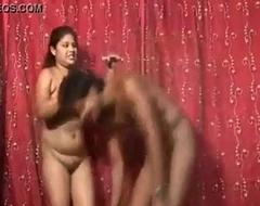 Indian Desi Unspecific having Masti With her Boyfriend.