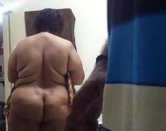 wife inspection shower 2