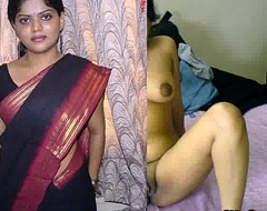 Downcast Glamourous Indian Bhabhi Neha Nair Nude Porn Video