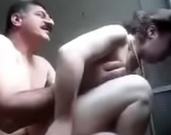 Indian Old Uncle Fuck a superb women