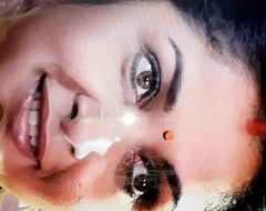 Cumtribute to lanja actress ramya krishnan