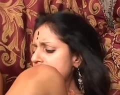 HORNY INDIAN MILF SUCKS AND FUCKS YOUR COCK POV