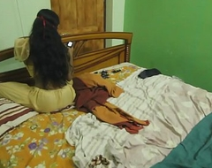 Fucking My Sexy Indian Sister In Bedroom While Alone Handy Home