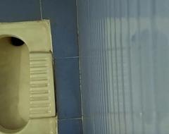 cousin sister toilet pee voyeur hidden