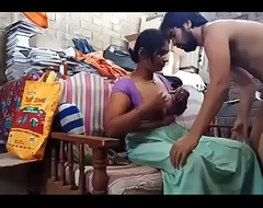 Bihari Sister in low fuck mms near devar