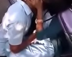 Kerala Tamil College Girl Fucked hither Forest with Friends Group