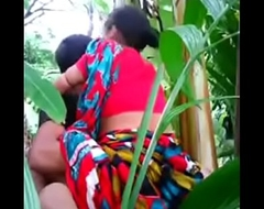 Indian Farm Wife Screwed In The Jungle