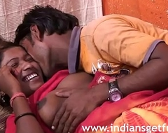 Desi Couple Sonia Coupled with Raj
