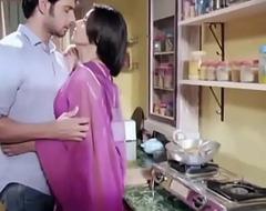 Hot desi indian bhabhi and dewar romance