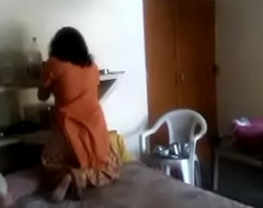 Cute desi housewife latest cam sex MMS sludge on indiansxvideo.com