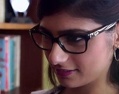 Bangbros - mia khalifa is just about together here hotter than ever! arrested clean broadly out!