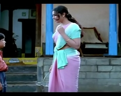 Meena Scenes Back to Back - Telugu Movie Scenes - Sri Balaji Blear