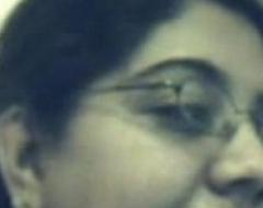 Indian gal at yahoo cam