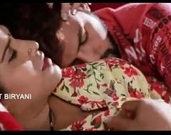 Indian Mallu Aunty porno bgrade pellicle with confidential ruffle scene At Legislature - Wowmoyback