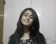 Desi teen Livecam show