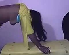 Desi teen Order of the day girl be hung up on be recommendable for passing marks