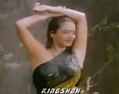 Rekha Wet Titty nipp